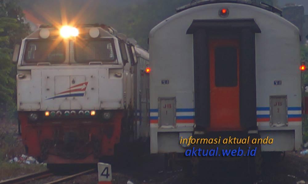 Jadwal Kereta Api Argo Bromo Terbaru Informasi Aktual