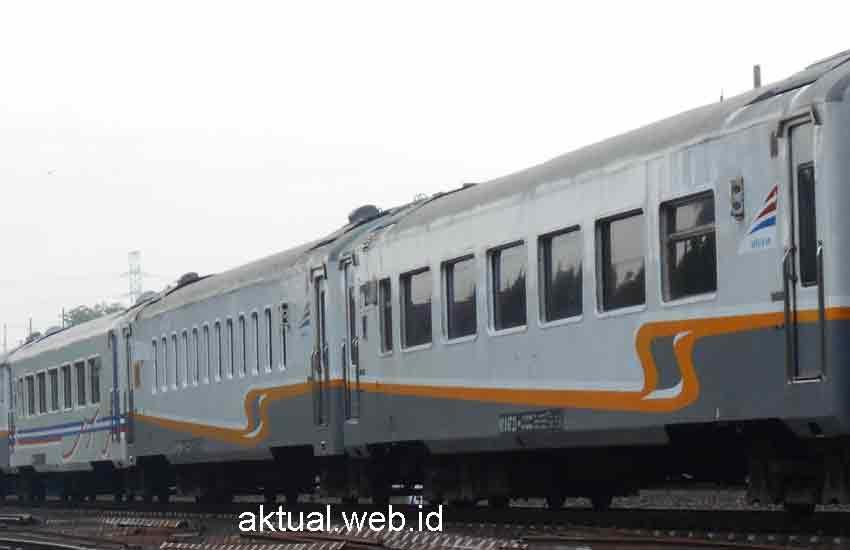 Jadwal KA Cirebon Ekspres Terbaru