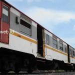 KA Sri Tanjung - Tawang Alun - Kutojaya Selatan Jalan dan Beroperasi Lagi