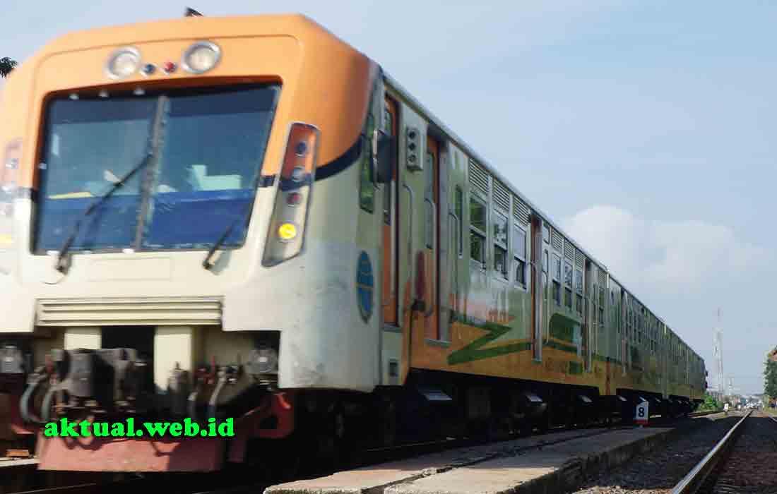 Jadwal Kereta Api Blora Jaya Terbaru