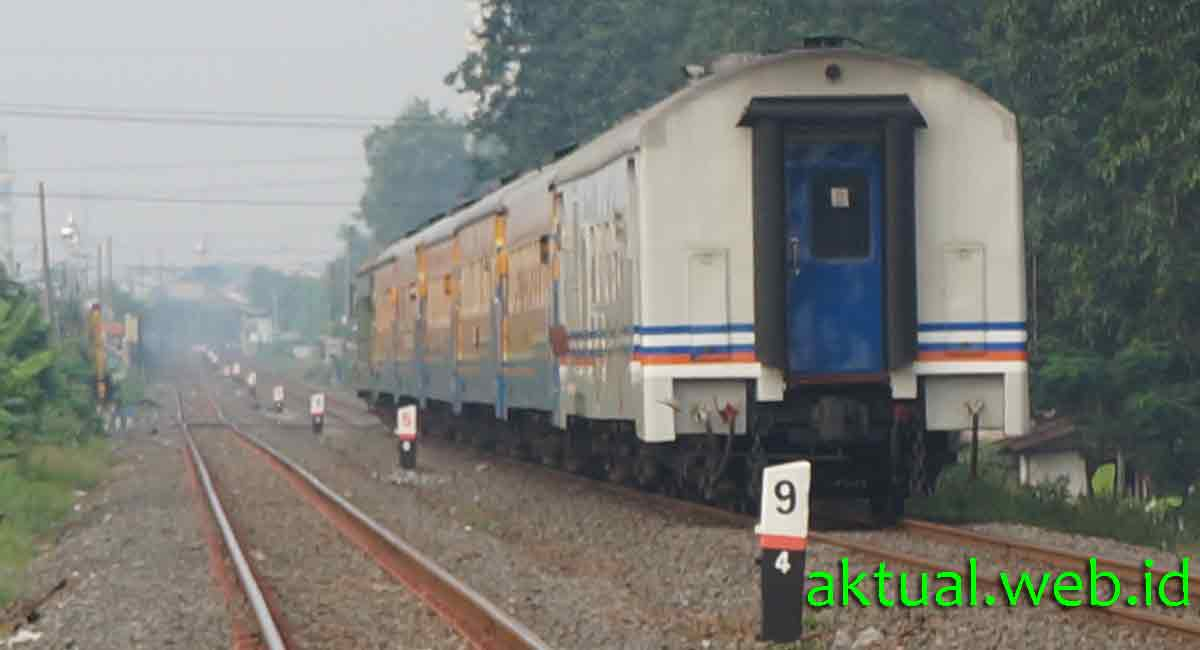 Jadwal Kereta Api Lokal Rangkasbitung Terbaru
