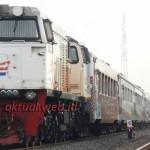 Harga Tiket KA Bangunkarta Januari - Maret 2021
