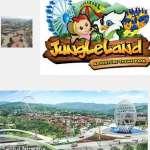 Harga Tiket Jungleland Bogor Terbaru