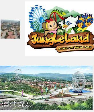 Jungle Land Bogor