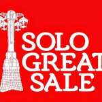 Rangkaian Acara Solo Great Sale 2016