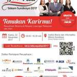 Info Job Fair Surabaya Desember 2018