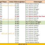 Info Reservasi Tiket Kereta Api Lebaran 2020
