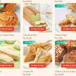 Alamat Cabang – Cabang Holland Bakery Surabaya