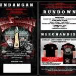 Anniversary Semprot Bogor - Sensasi Motor Produk Tua