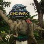 Tiket Masuk Dino Park Jatim Park 3 Terbaru