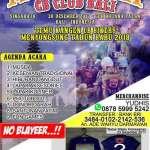 Acara CB 100 Musyawarah Daerah Musda CB Bali