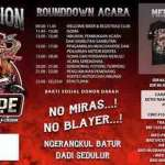 Acara Satu Dekade CBKC Cirebon