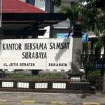 Alamat Kantor Samsat Surabaya dan Pembagian Wilayah Samsat