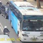 Rute Jalur Bus Kota Surabaya Yang Masih Berlaku