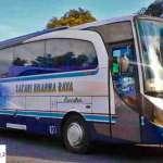 Harga Tiket Bus Safari Dharma Raya Beserta Rute Terbaru