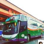 Harga Tiket Bus Lorena Semua Rute dan Tujuan