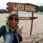 Lokasi dan Tiket Masuk Pantai Wedi Ireng Pancer Banyuwangi