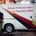 Jadwal Samsat Keliling Semarang 2020