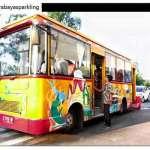 Harga Tiket Sparkling Surabaya SSCT Tour Bus Terbaru 2021