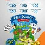 Promo Tiket KAI Murah Online Travel Fair Oktober - Desember 2019