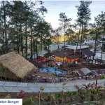 Harga Tiket The Lawu Park Tawangmangu
