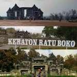 Harga Tiket Masuk Candi Ratu Boko Terbaru 2021