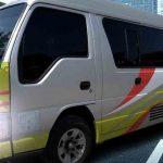 Jadwal dan Harga Tiket Baraya Travel Jakarta - Bandung
