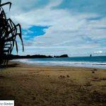 Harga Tiket Masuk Pantai Bajul Mati Malang