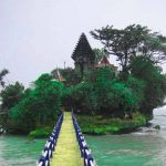 Harga Tiket Masuk Pantai Balekambang Malang Terbaru