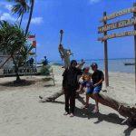 Harga Tiket Masuk Pantai Kelapa Tuban