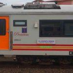 Harga Tiket KA Jayakarta Premium Januari - Maret 2021