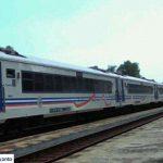 Harga Tiket KA Argo Dwipangga Terbaru Januari - Maret 2021