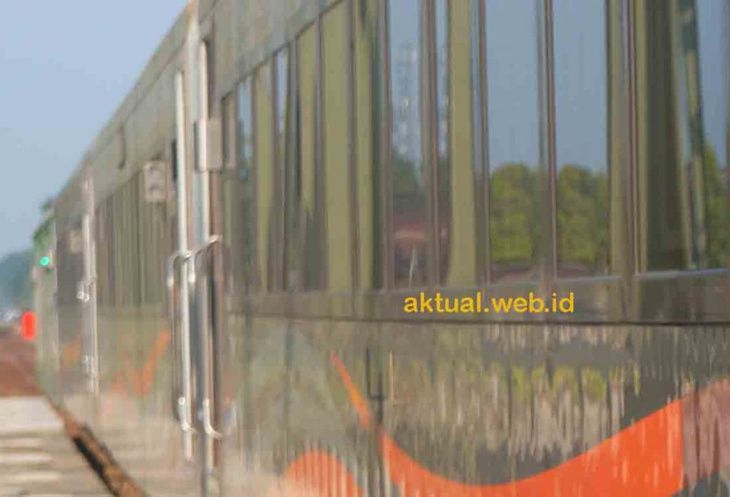 Tiket Kereta Api Jakarta Garut Terbaru 2020 Informasi Aktual