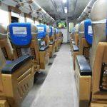 Harga Tiket KA Argo Sindoro Terbaru Januari - Maret 2021