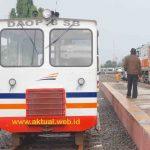 Informasi Berita Seputar Kereta Api Terbaru