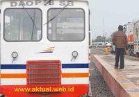 Berita Kereta Api Terbaru