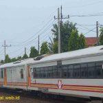 Daftar Harga Tiket Kereta Api Lebaran Jakarta Kutoarjo 2019