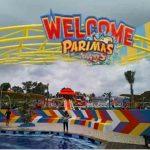 Harga Tiket Masuk Parimas Waterpark Mojokerto Terbaru