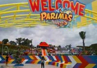 Parimas Waterpark
