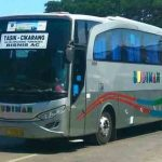 Harga Tiket dan Jadwal Bus Budiman Terbaru