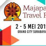 Promo Terbaru Tiket KAI di Majapahit Travel Fair