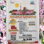 Harga Tiket Masuk Istana Sakura Blitar