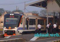 DMU Philippine National Railway
