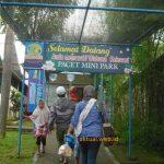 Harga Tiket Masuk Pacet Mini Park Terbaru