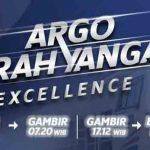 Harga Tiket dan Jadwal KA Argo Parahyangan Excellence