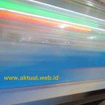 Jadwal Kereta Api Bandara Adi Soemarmo 2021