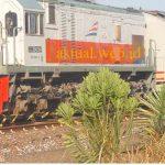 Syarat Penumpang Kereta Api Pada Masa New Normal