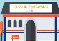 Stasiun Karawang