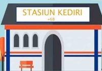 Stasiun Kediri