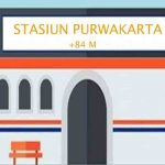 Jadwal Kereta Api Stasiun Purwakarta